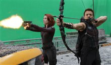 The Avengers Photo 15