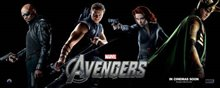 The Avengers Photo 20
