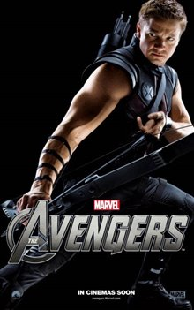 The Avengers Photo 61