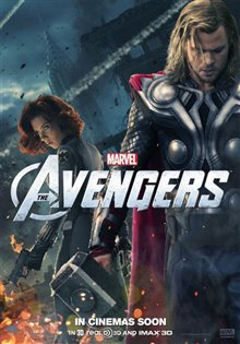 The Avengers Photo 73