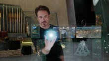 The Avengers Photo 32