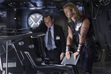 The Avengers Photo 38