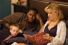 The Blind Side Photo 2