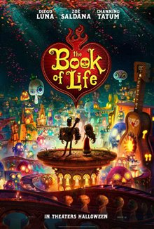 The Book of Life Photo 25