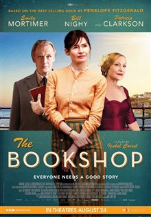 The Bookshop Photo 5