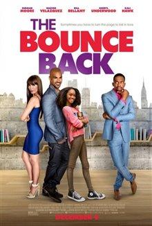 The Bounce Back Photo 1 - Large