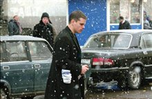 The Bourne Supremacy Photo 3