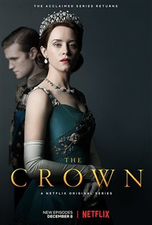 The Crown (Netflix) Photo 4