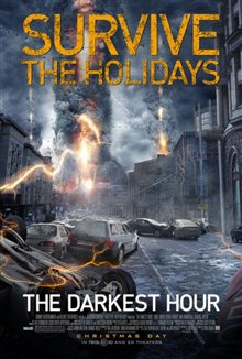 The Darkest Hour Photo 18