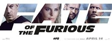 The Fate of the Furious Photo 1