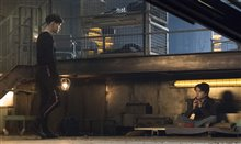 The Girl in the Spider's Web Photo 14