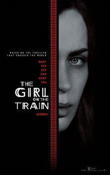 The Girl on the Train Photo 20