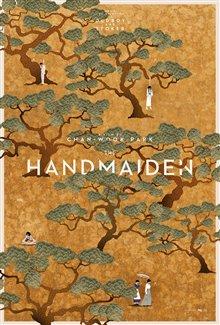 The Handmaiden Photo 1