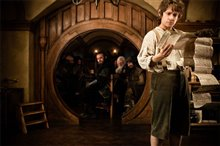 The Hobbit: An Unexpected Journey Photo 2