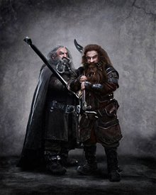 The Hobbit: An Unexpected Journey Photo 80