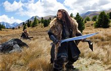 The Hobbit: An Unexpected Journey Photo 29