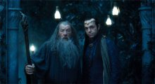 The Hobbit: An Unexpected Journey Photo 43