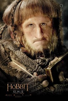 The Hobbit: An Unexpected Journey Photo 104