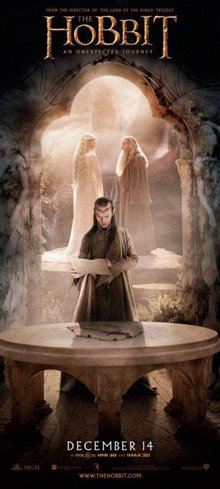 The Hobbit: An Unexpected Journey Photo 108