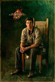 The Hunger Games: Catching Fire Photo 15