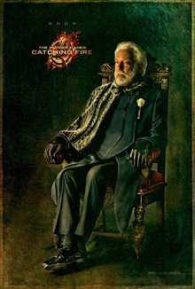 The Hunger Games: Catching Fire Photo 17
