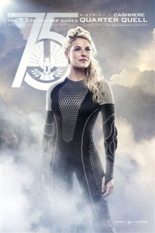 The Hunger Games: Catching Fire Photo 26