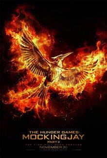 The Hunger Games: Mockingjay - Part 2 Photo 22