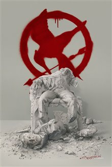 The Hunger Games: Mockingjay - Part 2 Photo 24