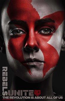 The Hunger Games: Mockingjay - Part 2 Photo 32