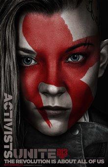 The Hunger Games: Mockingjay - Part 2 Photo 34