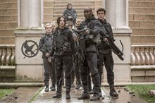 The Hunger Games: Mockingjay - Part 2 Photo 16
