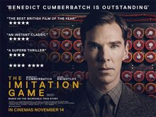The Imitation Game Photo 1