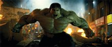 The Incredible Hulk Photo 17