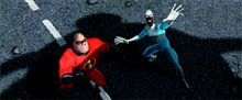 The Incredibles Photo 10
