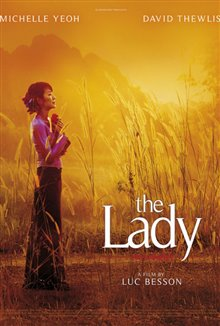 The Lady Photo 15
