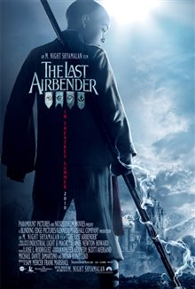 The Last Airbender Photo 26