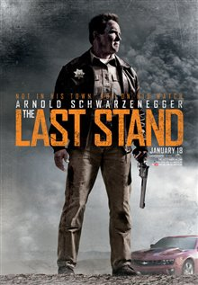 The Last Stand Photo 13