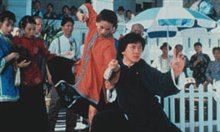 The Legend Of Drunken Master Photo 3