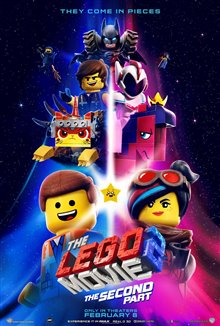The LEGO Movie 2: The Second Part Photo 37