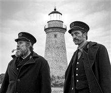 The Lighthouse Photo 1