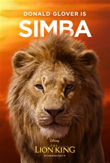 The Lion King Photo 29