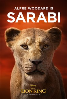 The Lion King Photo 32