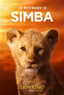 The Lion King Photo 38
