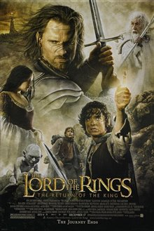 The Lord of the Rings: The Return of the King Photo 17