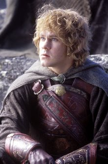The Lord of the Rings: The Return of the King Photo 21