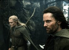 The Lord of the Rings: The Return of the King Photo 15