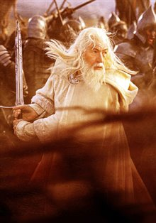 The Lord of the Rings: The Return of the King Photo 25