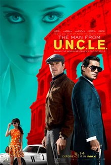 The Man from U.N.C.L.E. Photo 34