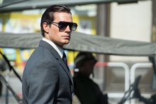 The Man from U.N.C.L.E. Photo 5