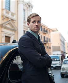 The Man from U.N.C.L.E. Photo 38